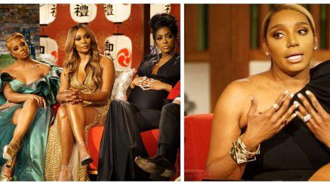 Explosive Trailer: 'Real Housewives of Atlanta' Season 11 Reunion