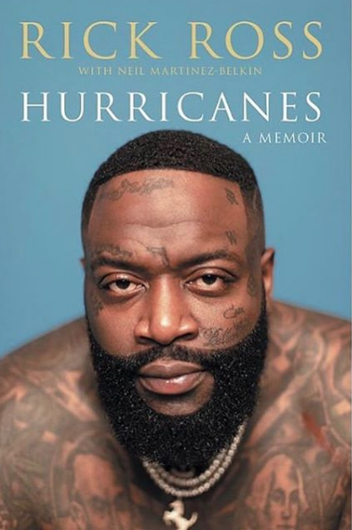 Rick Ross Admits Drug Abuse Led To His Seizures, 2018 Near