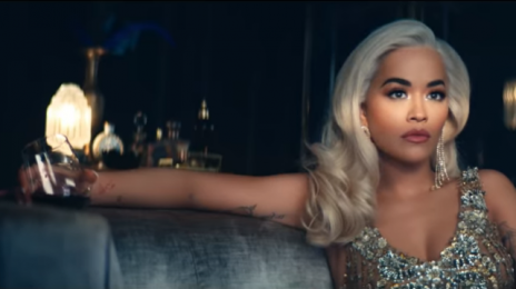 New Video:  Rita Ora - 'Only Want You' (featuring 6LACK)