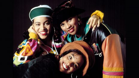 Lifetime Announces Salt-N-Pepa Biopic Miniseries