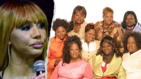 Did You Miss It?! Tamar Braxton Roasted For Slamming Gospel Legends The Pace Sisters