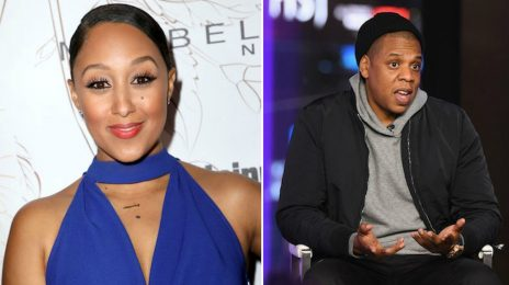 Tamera Mowry Addresses #Beyhive Backlash:  'I Never Meant Any Harm'