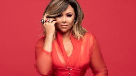 Exclusive: Tamia Talks Tour, New Music, Longevity, & More