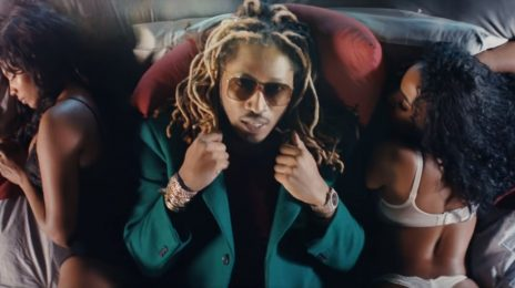 New Video:  Future - 'Goin Dummi'
