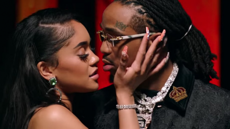 New Video:  Saweetie - 'Emotional' (featuring Quavo)