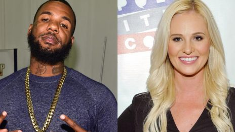 The Game Slams Tomi Lahren In Lengthy Social Media Rant: 'You're a Racist Slut'