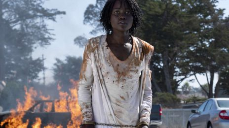 Lupita Nyong'o's 'US' Blasts Past Projections To Premiere With $70 Million