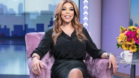 'The Wendy Williams Show' Renewed For TWO New Seasons, Extending Its On-Air Reign To 2022