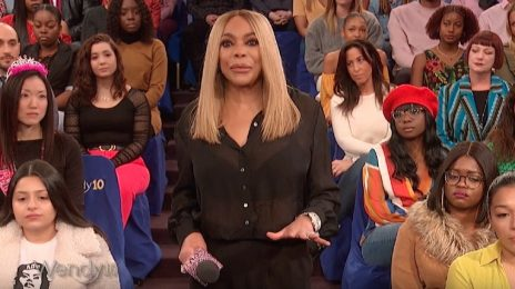 Wendy Williams Reveals She Now Lives In Sober House In Bid To Conquer Addiction [Video]
