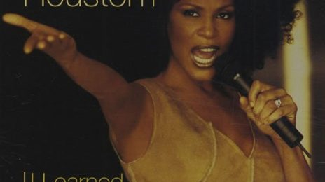 Chart Rewind [Hot 100]:  Whitney Houston's 'Best' Became Her Last Top 40 Hit This Week in 2000