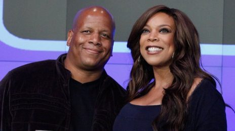 Wendy Williams' Husband Allegedly Welcomes Baby Girl - With Another Woman