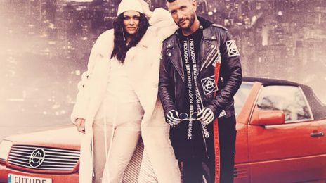 New Song:  Don Diablo & Jessie J - 'Brave'