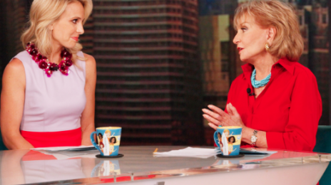 'The View' Stunned By New Leak / Cast Mates Taped Fighting Backstage