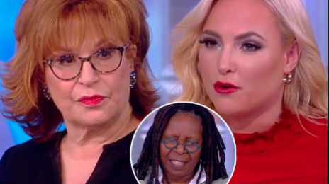 'The View' Viewers Threaten Boycott Following Meghan McCain Rudeness Shocker