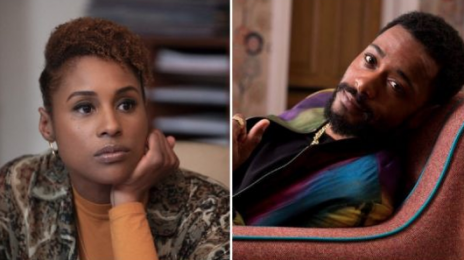 Issa Rae and LaKeith Stanfield RomCom Earns Release Date