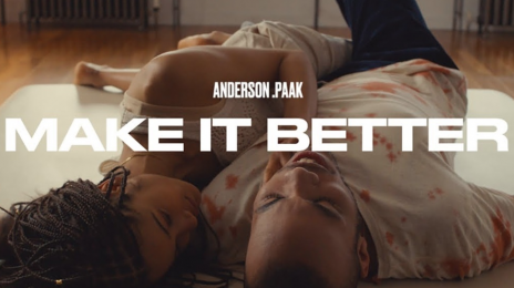 New Video: Anderson.Paak – 'Make It Better' (featuring Smokey Robinson)