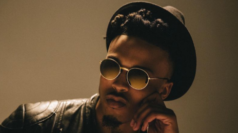 New Video:  August Alsina - 'Footsteps'