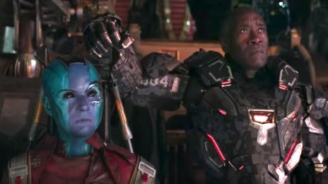 Extended Movie Trailer: 'Avengers: EndGame'