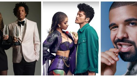 2019 Billboard Music Awards Nominations Announced