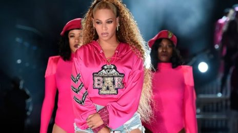 Adidas Shares Rise Following Beyonce Collaboration Announcement