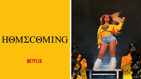Beyonce 'Homecoming' Trailer Scores 16 Million Views In 24 Hours