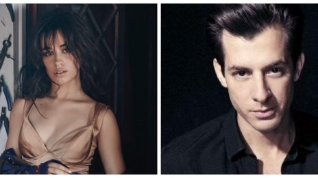 New Song: Mark Ronson & Camila Cabello - 'Find U Again'