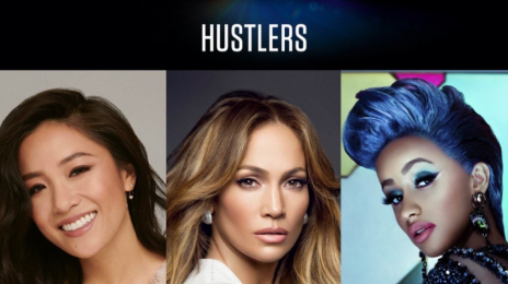 'Hustlers':  Jennifer Lopez & Cardi B's Stripper Film Premiere Date Revealed