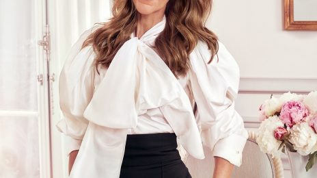 Celine Dion Announced As L'Oreal Paris' Global Spokesmodel