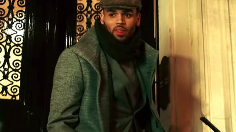 Preview:  Chris Brown's 'Back To Love' Music Video [Watch]