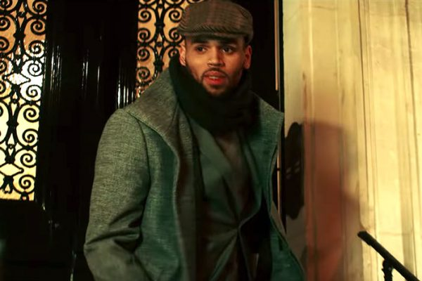 Preview: Chris Brown's 'Back To Love' Music Video [Watch ...