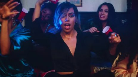New Video: Dinah Jane - 'Heard It All Before'