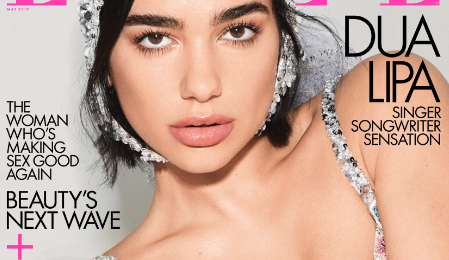 Dua Lipa Responds To Wendy Williams Incident & Declares Her Love For Janet Jackson