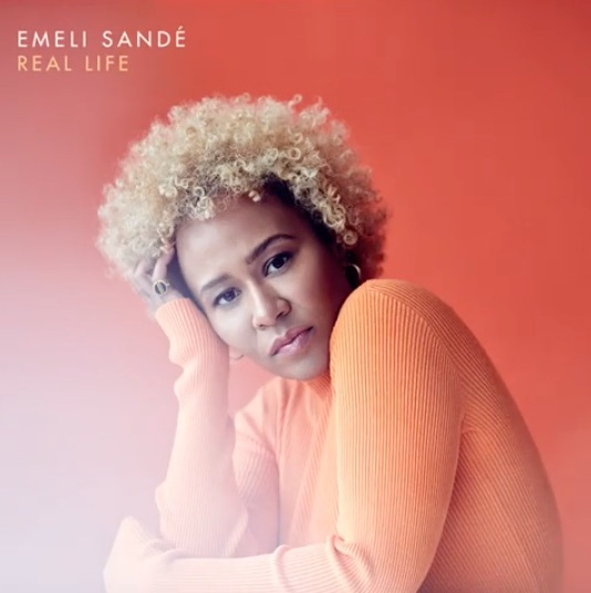 Results for Emeli Sandé - REAL LIFE zip download