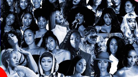 Femme It Forward! All-Star, All-Female Tour Announced (ft. Cardi B, Brandy, Monica, Teyana Taylor, City Girls, Keri Hilson, Ashanti, Amerie, & More)
