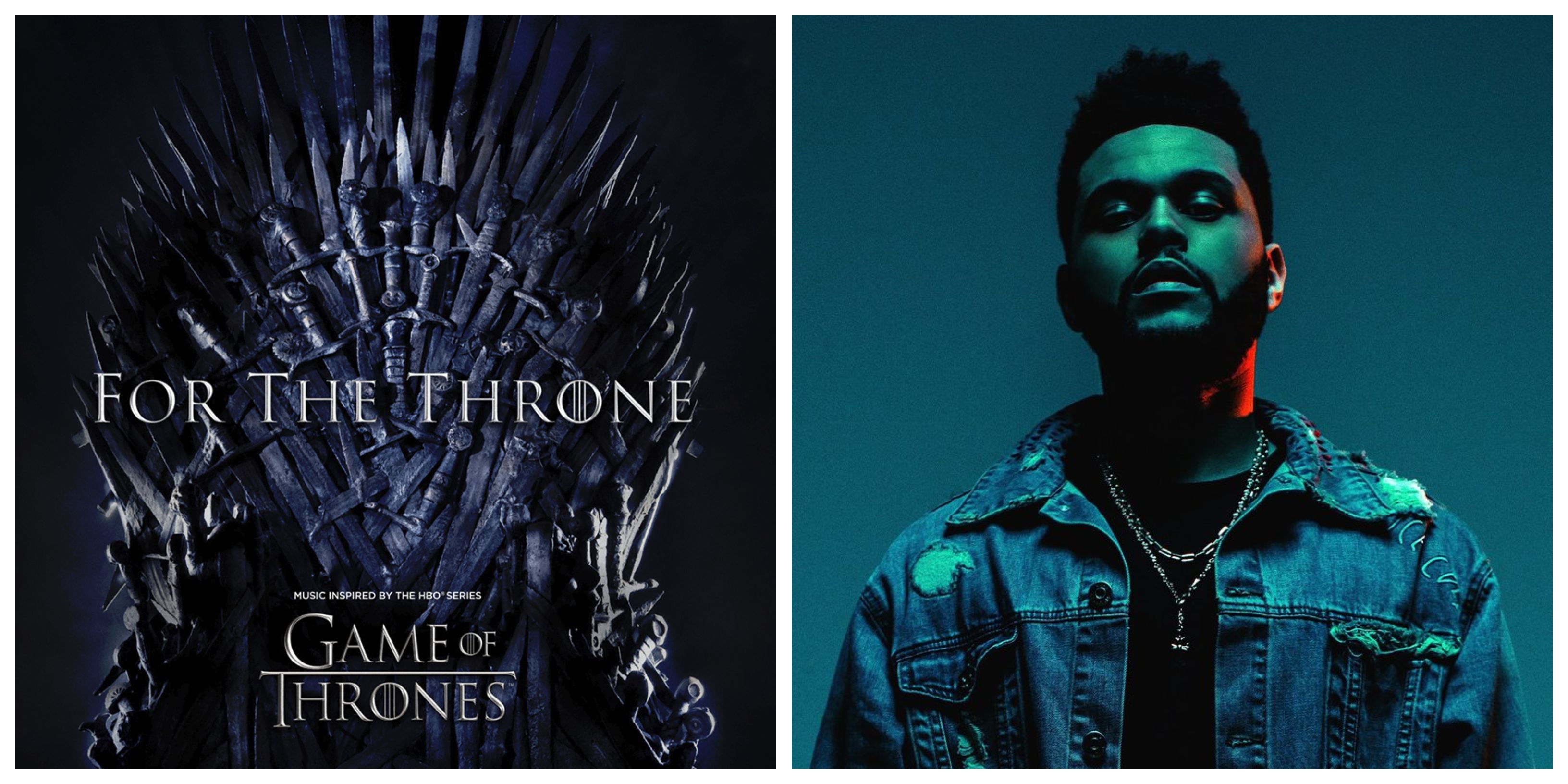 Game Of Thrones' Soundtrack Announced / 'For The Throne' To