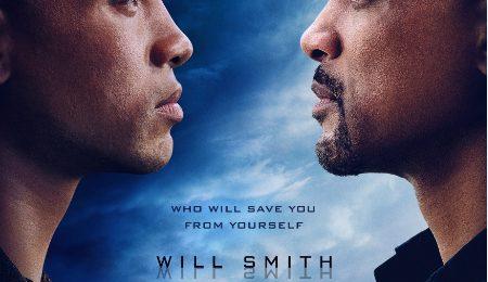 Trailer: Will Smith's 'Gemini Man'