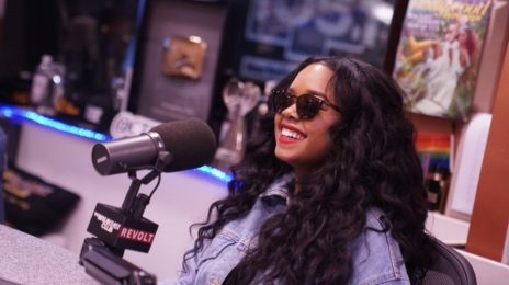 H.E.R Talks Journey, Janet Jackson, Grammy Wins, Debut Album, & More On 'The Breakfast Club'