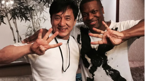 Jackie Chan Denies Reports 'Rush Hour 4' Is in Production