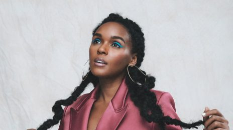 Janelle Monae Stuns in 'Them' Magazine / Dishes On Sexuality, Equality, & More [Photos]