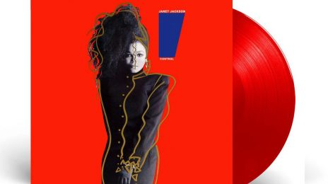 Janet Jackson Readies 'Control' Limited Edition Vinyl & More Ahead Of 'Metamorphosis' Residency