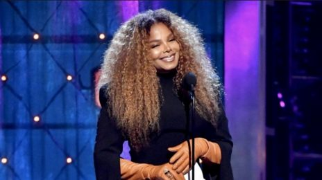 2019 Year In Review:  Janet Jackson Had a Damn Good Year [Vegas, Hall of Fame, #RhythmNation30]
