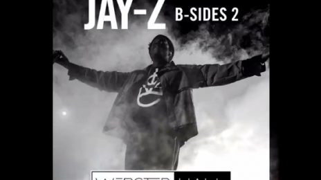 Jay-Z To Re-Open Historic Webster Hall Venue With 'B-Sides 2' Concert