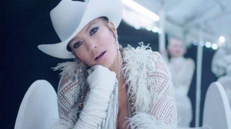 Behind the Scenes:  Jennifer Lopez Making the 'Medicine' Music Video [Watch]