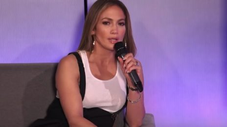 Jennifer Lopez Visits HOT 97 / Talks New Music, Tour, & More