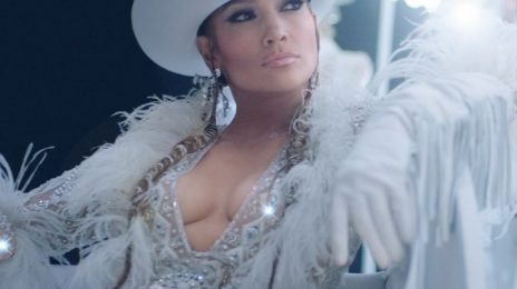 New Video:  Jennifer Lopez - 'Medicine' (featuring French Montana)