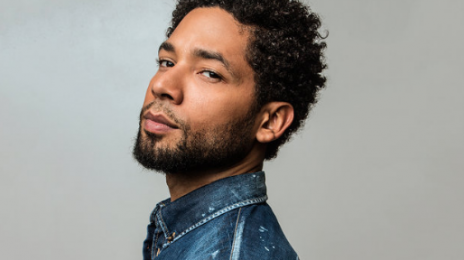 Did You Miss It? Jussie Smollett Texts Emerge / Claim Actor Offered Nigerian Bodybuilder Massage