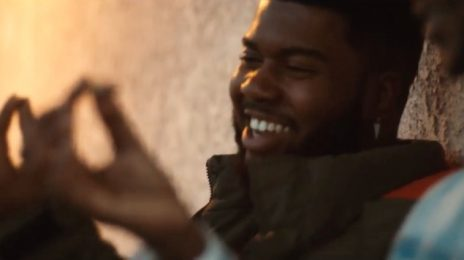 Watch: Khalid's 'Free Spirit' Short Film