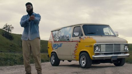 New Video:  Khalid - 'Free Spirit'