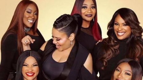 TV Trailer:  SWV & Salt-N-Pepa Team For BET Reality Show 'Ladies Night' [Watch]