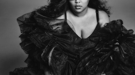Lizzo Slams Payola Accusations:  'The People are Making These Calls, Not the Label'